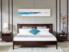 新中式卧室家具组合R-1976