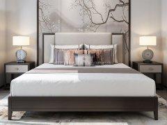 新中式卧室家具组合R-1981