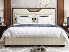 新中式卧室家具组合R-2025