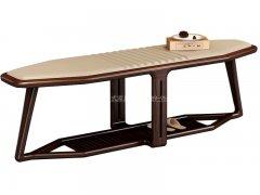 新中式床尾凳R-2056