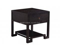 新中式床头柜R-2087