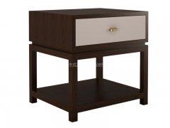 新中式床头柜R-2092