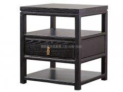 新中式床头柜R-2103