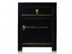 新中式床头柜R-2116