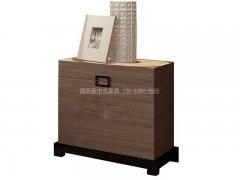 新中式床头柜R-2114