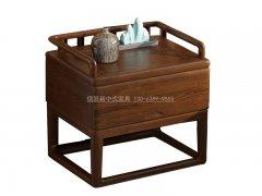新中式床头柜R-2128