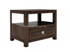 新中式床头柜R-2133