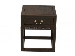 新中式床头柜R-2137