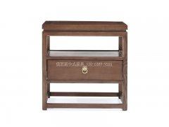 新中式床头柜R-2138