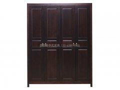 新中式衣柜R-2155