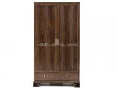 新中式衣柜R-2152