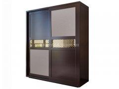 新中式衣柜R-2145