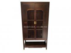 新中式衣柜R-2170