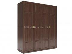 新中式衣柜R-2173