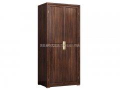 新中式衣柜R-2174