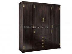 新中式五斗柜R-2150