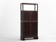 新中式衣柜R-2193