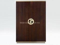 新中式衣柜R-2194