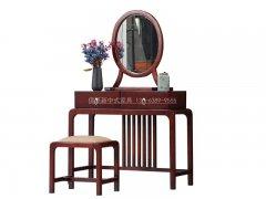 新中式梳妆台R-2219