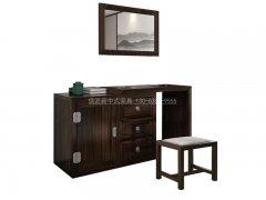 新中式梳妆台R-2228