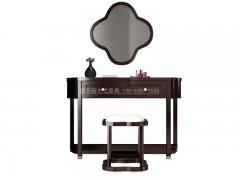 新中式梳妆台R-2229