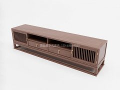 新中式电视柜RJ-BL-2266