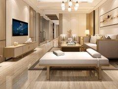 新中式沙发组合R-2273