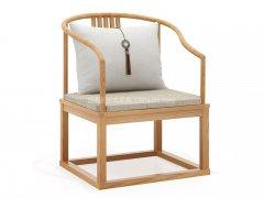 新中式台式椅R-2290