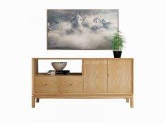 新中式电视柜RJ-BL-2298
