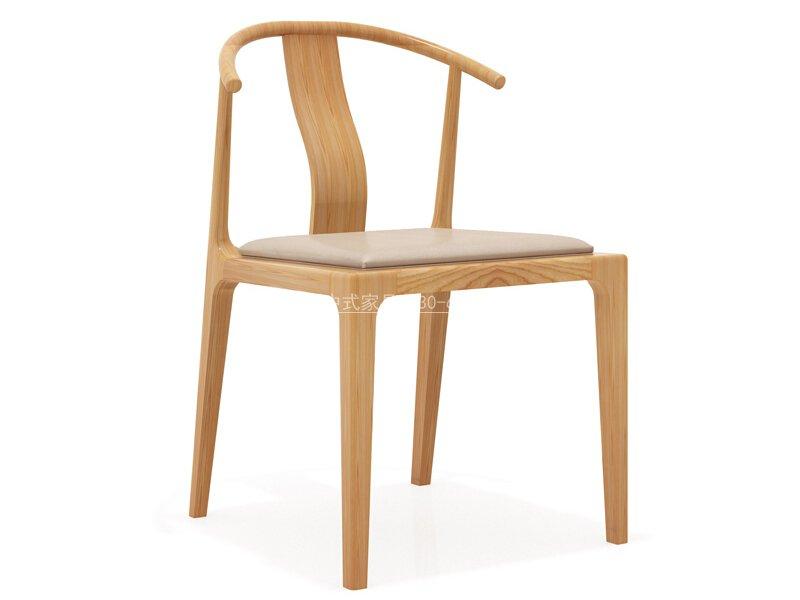 新中式餐椅