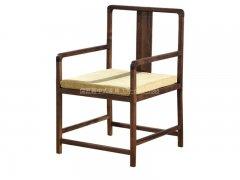 新中式太师椅R-2360