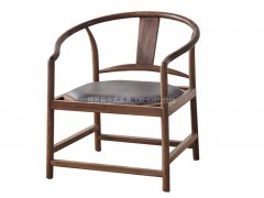新中式太师椅R-2361