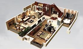 整体家居设计